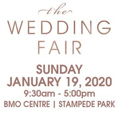 Calgary Wedding Fair