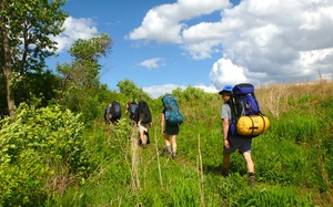 Top 5 Family Friendly Hikes in or near Saskatoon