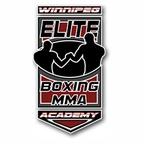 Elite Boxing MMA