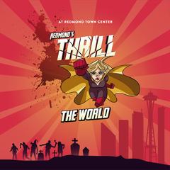 Thrill the World Redmond