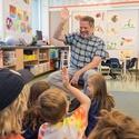 Hausner Lower School Tour
