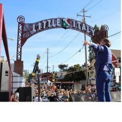 Little Italy San Jose Street Festival