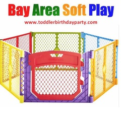 Bay Area Soft Play