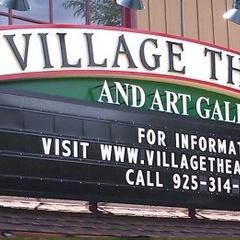 Village Theatre & Art Gallery