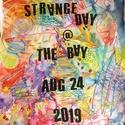 Strange Day at the Bay 2019