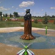 Callingwood Spray Park