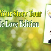 Life Coach Alise's Change Your Story Tour: Show Me Love