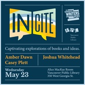 Incite: A Celebration of Arsenal Pulp