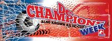 Summer Camps - Week 6 - DC Champions Week