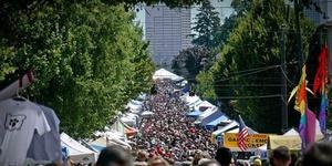 Mississippi Street Fair 2019