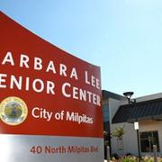 Barbara Lee Senior Center