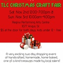 TLC Christmas Art & Craft Fair