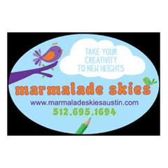 Marmalade Skies Studio