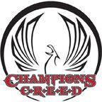 Champion's Creed Martial Arts