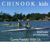 Beginners Sprint Kayak Program