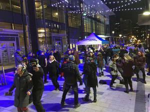 Halifax Lights Festival: Silent Dance Party