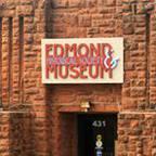 Edmond Historical Society Museum