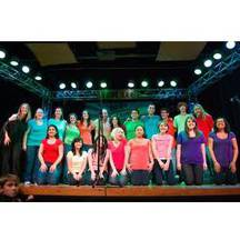 Glee Camp