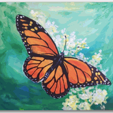 Paint-Nite at the Zoo