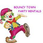 Bouncy Town Party Rentals
