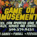 Game On Amusements