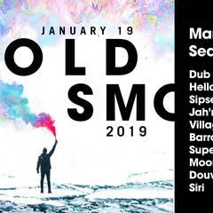 Cold Smoke 2019