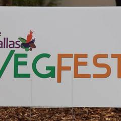 Dallas VegFest