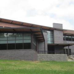 Sevier Park Community Center