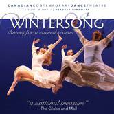 WINTERSONG – dances for a sacred season
