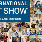 International Cat Show in NE PDX