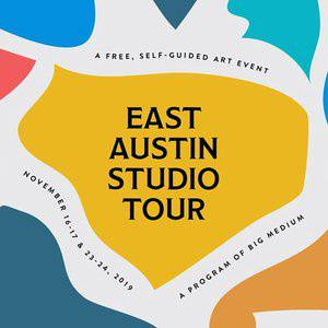 East Austin Studio Tour
