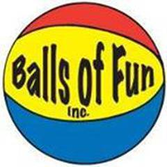 Balls of Fun Inc.