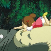My Neighbor Totoro Film Screening