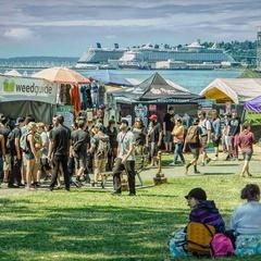 Seattle Hempfest Festival