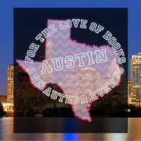 For the Love of Books & Austin