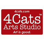 4Cats Arts Studio North Vancouver-Queensbury