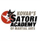 Kovar's Satori Academy of Martial Arts (Sacramento-Pocket)
