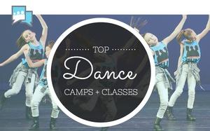 Top Summer Dance Camps in Toronto
