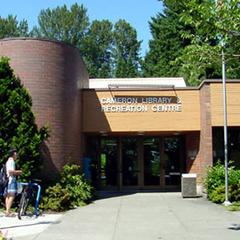 Burnaby Public Library - Cameron Branch