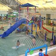 Silliman Activity & Family Aquatic Center