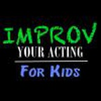 Improv Your Acting