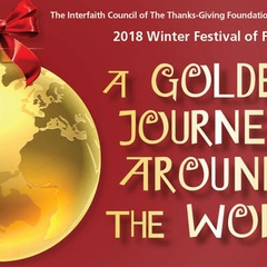 2018 Winter Festival of Faiths