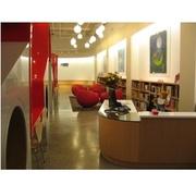 Dallas Public Library - Bookmarks in NorthPark Center