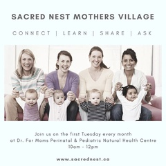 Sacred Nest Mothers Village