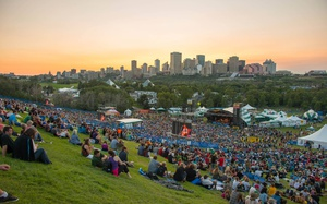 August Guide: Major Events & Festivals in Edmonton