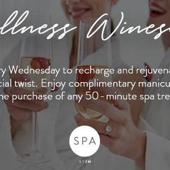 Wellness Winesday