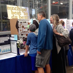 2020 Annual Middle School Science Fair