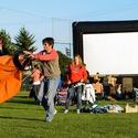 Summer Outdoor Movie Series