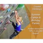 Coastal Climbing Centre