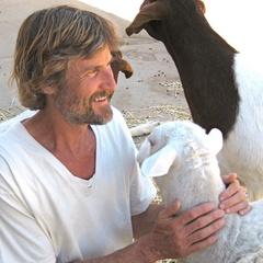 Creating Joy as a Vegan Advocate